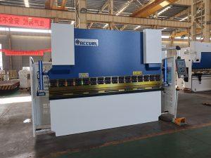 300 Ton хидравлична nc преса машина 5M със сертификат за безопасност CE