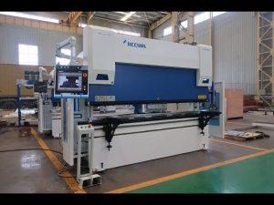 6-осово CNC пресова машина 100 тона x 3200 мм