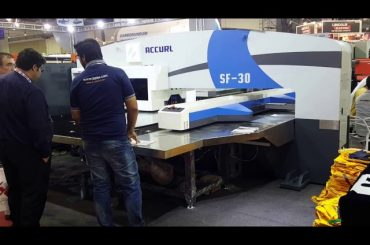 Висококачествени серво-цинкови хидравлични машинни щанцови преси