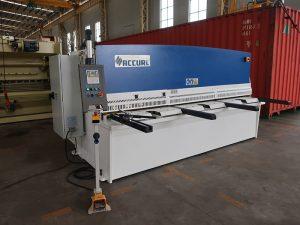 алуминиева CNC срязваща машина