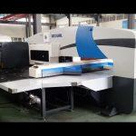 производители на преси за щанцоване - режещи щанцови щанцови преси - 5-осови CNC серво-щанцови машини