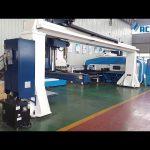 5-цилиндрова преса за прегъване на роботи с цилиндрична преса в ръчна употреба