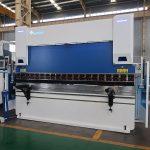 стоманена ламарина 7 оси 400 Ton 6000 мм CNC машина за огъване на преси с CE и CQC