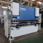висококачествени хидравлични cnc машина за преса спирачка estun e20 e21 контролер с добра цена и CE