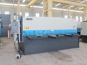 CE хидравлична гилотина, cnc хидравлична Sheet метална машина от фабрика гореща продажба
