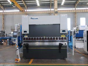 фабрика цена на едро потребителски ножове CNC хидравлична преса спирачка